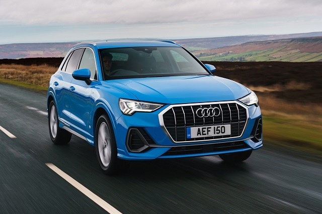 2020 audi q3 gets coupe version and more 2020 suvs and. Black Bedroom Furniture Sets. Home Design Ideas