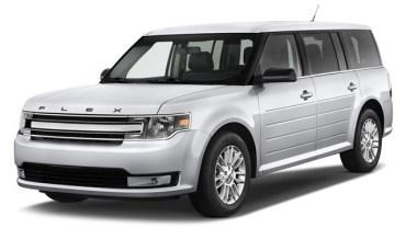 2020 Ford Flex Redesign