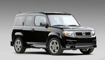 2020 Honda Element – Possible Comeback, Rumors >> Will There Be A New Honda Element 2020 2021 Suvs And Trucks