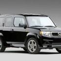 2020-Honda-Element-Changes