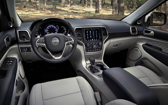 2020-Jeep-Compass-Interior
