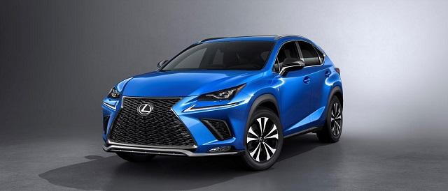 2020 Lexus Nx Redesign Changes Hybrid 2020 2021 Suvs And Trucks