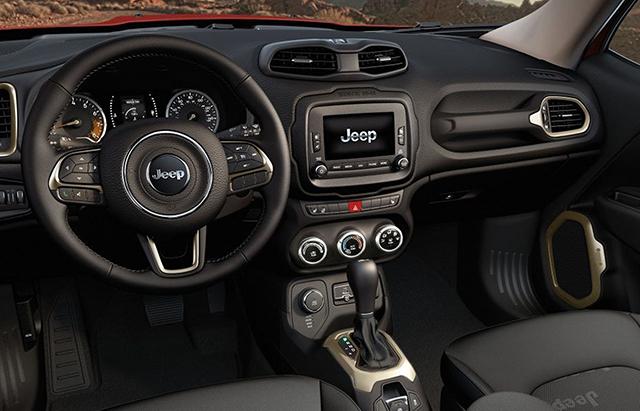 2020-Jeep-Renegade-Interior