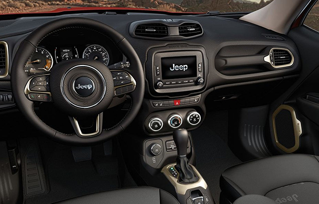 2020-Jeep-Renegade-Interior