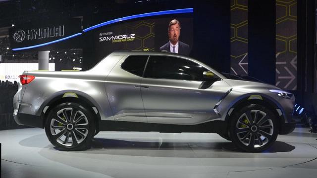 2021 Hyundai Santa Cruz Price
