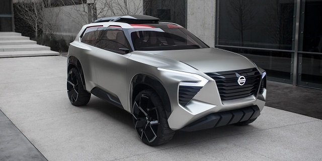 Nissan X Motion Concept