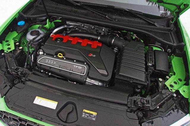 2021 Audi Q3 specs