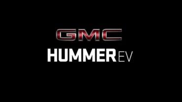 2022 Hummer