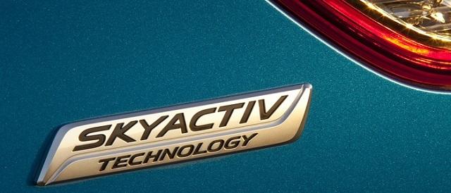 2022 Mazda CX-5 specs