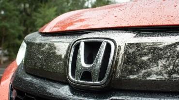 2021 Honda Element changes