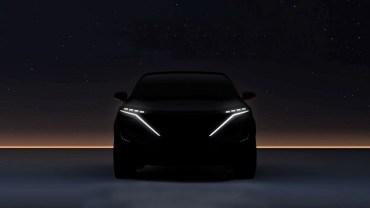 2021 Infiniti QX50 Redesign
