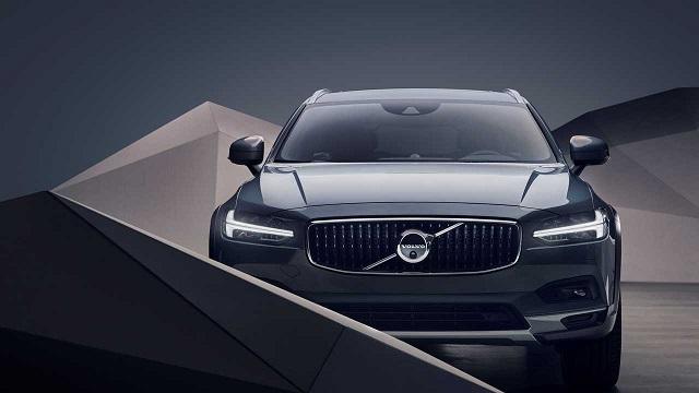 2022 Volvo XC60 ev