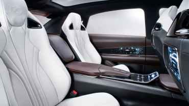 2022 Lexus RX350 interior
