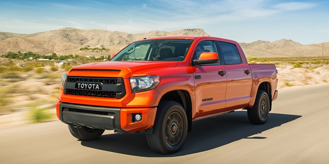 2021 Toyota Tacoma Redesign, Changes, TRD Pro, And Colors >> 2020 Toyota Tundra Could Get New Colors 2020 2021 Toyota Tundra