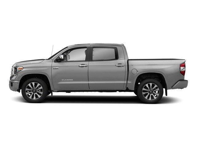 2020 Toyota Tundra Crewmax dimensions
