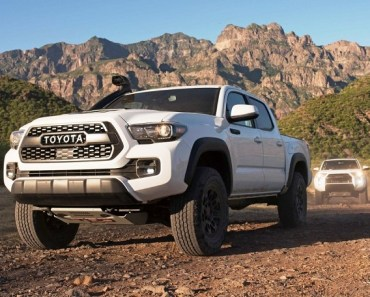 2020 Toyota Tacoma Diesel is Coming This Year - 2020 ...