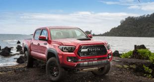 2020 Toyota Tacoma Hybrid