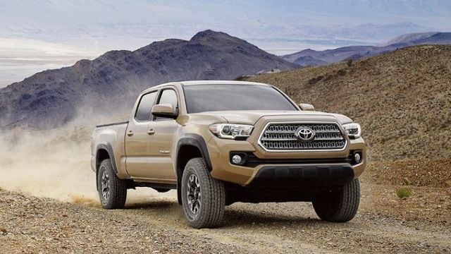 2021 Toyota Tacoma Redesign, Changes, TRD Pro, And Colors >> Here Are 2020 Toyota Tacoma Colors 2020 2021 Toyota Tundra