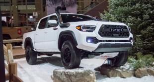 2021 Toyota Tacoma Rumors