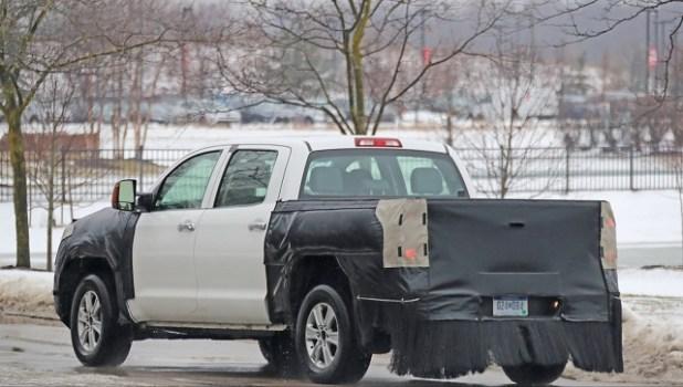 2021 Toyota Tundra rumors suspension