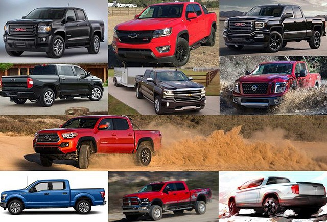 These Are 2020 Best Pickup Trucks Worth Of Waiting 2021 2022 Truck