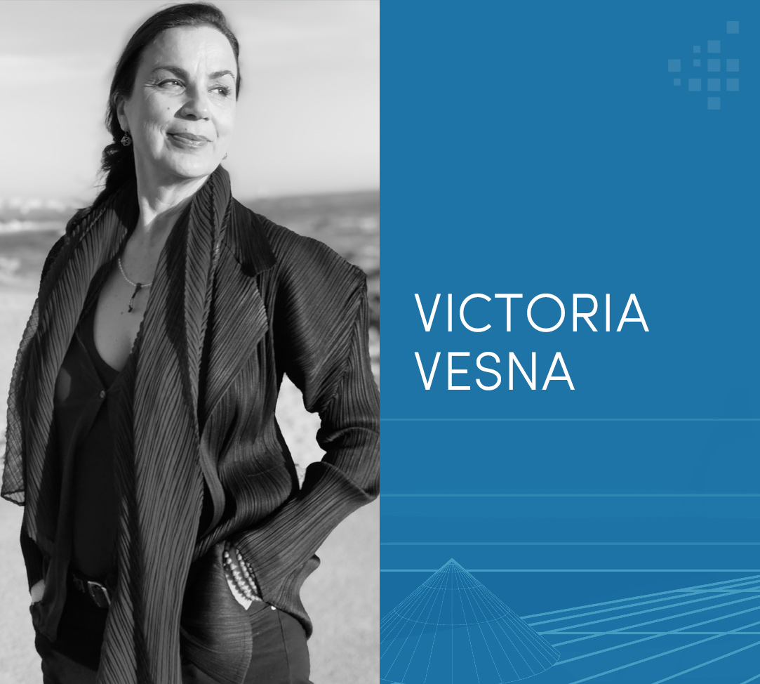 Victoria Vesna, Keynote at ARTECH 2021