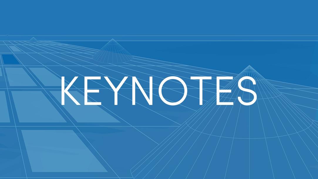 ARTECH 2021 Keynote Speakers