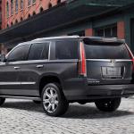 2021 Cadillac Escalade Exterior