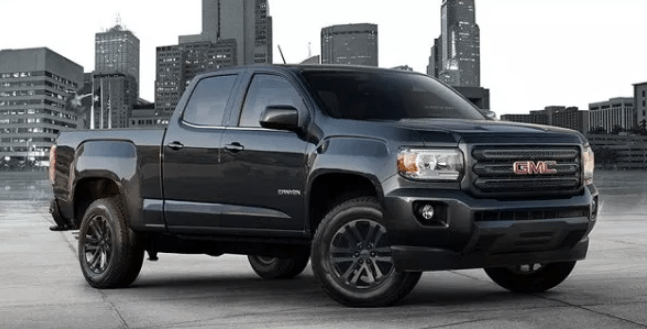 2020 GMC Canyon Colors, Redesign, Release Date – 2021 GMC