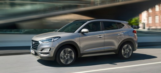New 2022 Hyundai Tucson Problems, Pictures, News | 2021 ...
