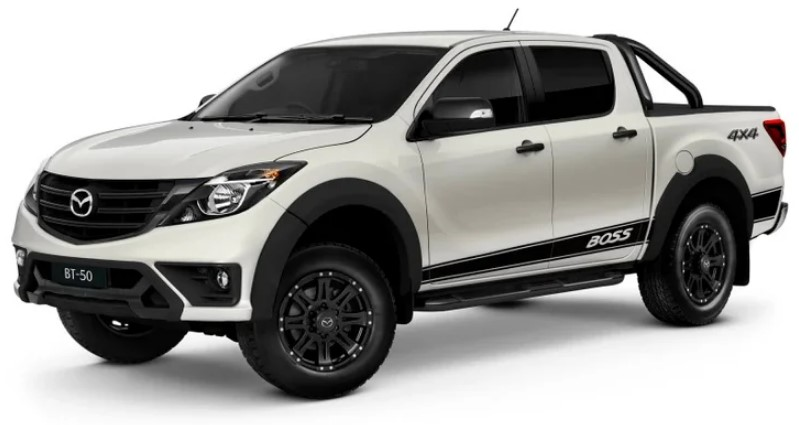2021 mazda bt50 gt review release date engine specs