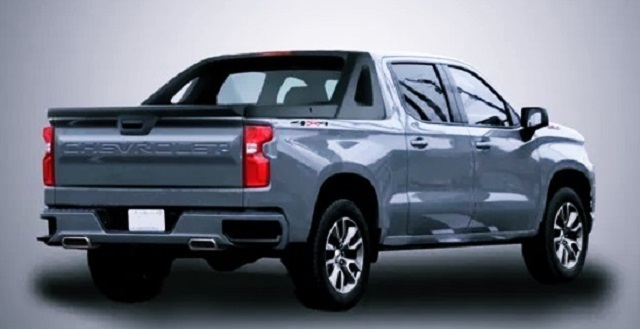 2022 Chevy Avalanche Release Date