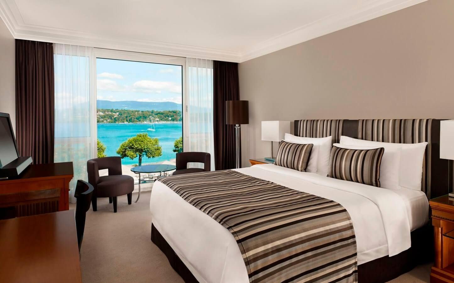 Chambre Luxe Hotel DY72  Jornalagora