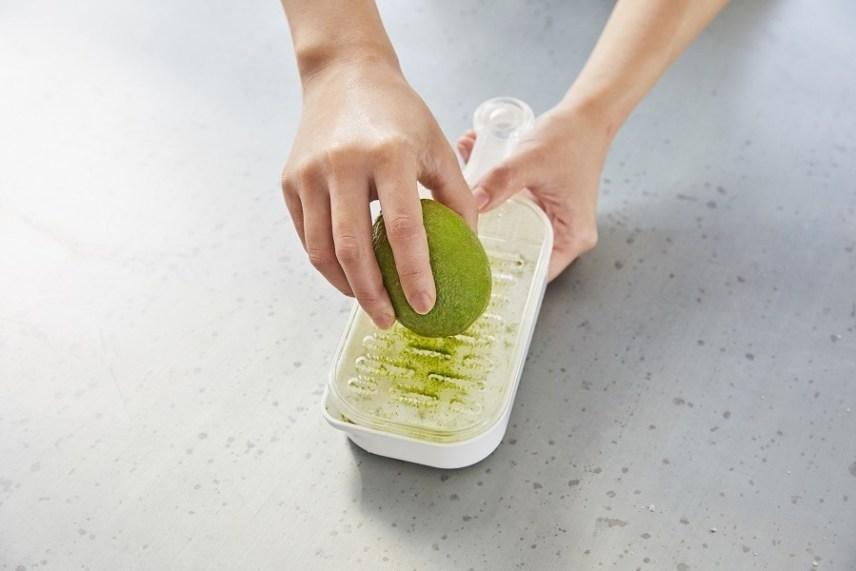 爽やかレモン作り置きレシピ2. グリーンレモンソース