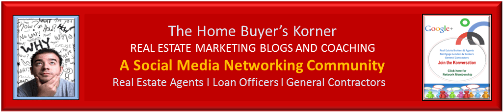 Real Estate Marketing Blogs and Coaching