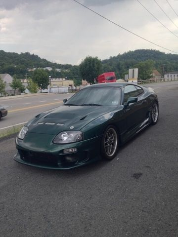 El Paso Craigslist Cars By Owner : craigslist, owner, Purchase, 2JZGTE, TOYOTA, SUPRA, Paso,, Texas,, United, States