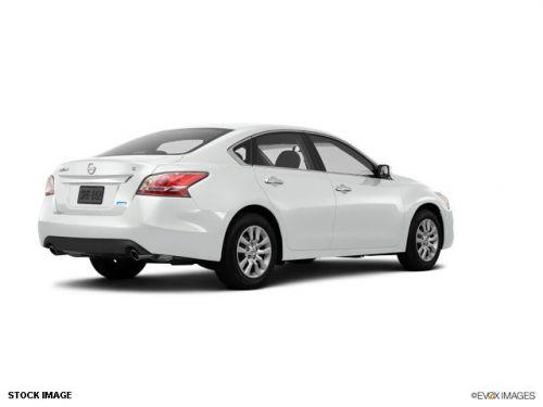 Buy New 2014 Nissan Altima 25 S In 8680 Colerain Ave
