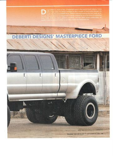 6 Door Ford Truck For Sale : truck, Purchase, Truck,, Super, Limo,, Door,, Lifted, Diesel,, F450,f350, Arroyo, Grande,, California,, United, States,, 0,000.00