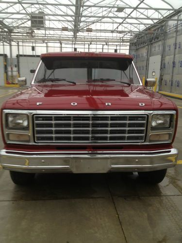 1980 Ford F150 For Sale : RESERVE, F-150, SUPERCREW, 1OWNER, CORP.LEASE, Wilmington,, North, Carolina,, United, States