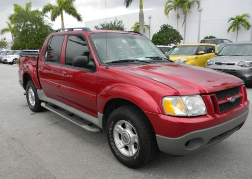 Purchase Used 2003 Ford Explorer Sport Trac XLT Sport