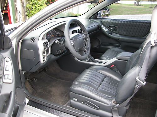 Sell Used 2000 Pontiac Grand Prix GTP Coupe 2-Door 3.8L In