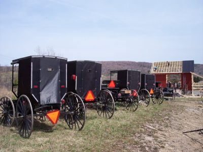 6 Ways Amish Life Is Just Plain Better