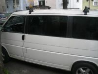 Buy used Eurovan Camper Roof Rack and Receiver Hitch in ...