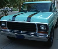 1979 Ford Stepside Box.html | Autos Post