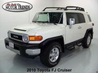 Toyota fj cruiser roof rack air dam