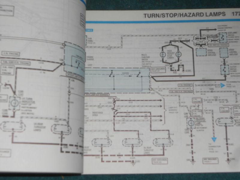 1965 Ford Thunderbird Vacuum Diagram. Ford. Wiring Diagram