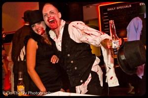 2011 Fort Collins Zombie Crawl