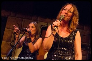 Mama Lenny and the Remedy - FoCoMX 2012