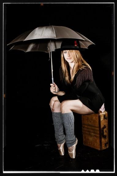 Waiting For Rain
