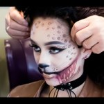 Tuana Hair Design 2016 Halloween Photographs
